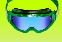 Motocross / ADV / Off Road Goggles / When going off-road you take on an arduous trail with its own sets of happiness and hindrances. To protect your eyes, a good pair of Motocross goggles can come in quite handy. Unlike many on-road and ADV options, motocross helmets come without an attached face shield, and, thus, need a pair of motocross goggles to protect your eyes as you go.