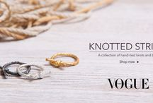 Jewellery / Photography and Editorial