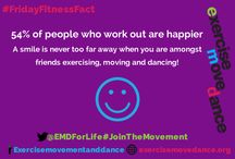 #FridaysFitnessFact