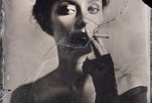 portrait  / by heather mcgibbon