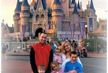 Disney Tips / by Kimberly Dailey