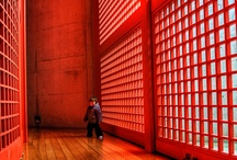 inner room / experiences inside