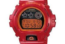 G-Shock Watches / G-Shock Watches