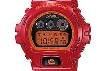 G-Shock Watches / G-Shock Watches
