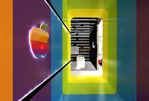 apple office design