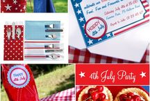 Party Ideas / by Marlo Moody