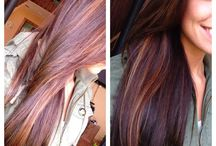 Hair I Wish I Had / by Kailah Cope