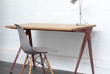 sedere / Mobiliario de diseño. Showroom en el centro de Valencia