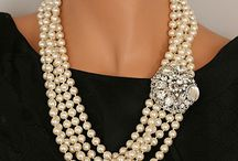 mainly pearls