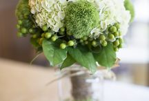 Wedding flowers / by Cami Sewell
