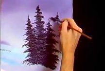 Jak malować?