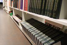 Gallerijbibliotheek