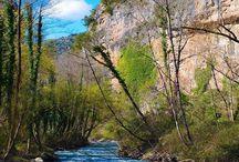 Реки в Италии
