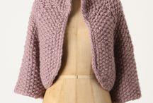 knitspiration / by kyla | kove west coast