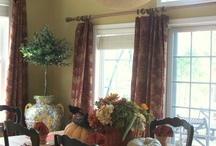 Holidays :: Thanksgiving / by Jessica Ayala