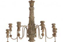 Aidan Gray Chandeliers / Shop Aidan Gray chandeliers at Plum Goose.