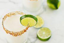 Drinks / by Kim Perez Olivito