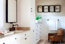 Bath Ideas / by Lynsay Nuss