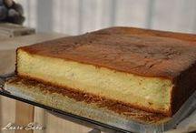 Prăjituri usoare
