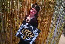 Gatsby theme house party