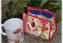 mug bag patterns