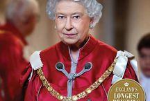 Queen of E II