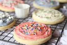 Cookies / by Deb Twiet