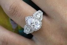 wow bridal rings
