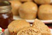 خبز بلا عجن