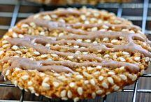 Cookies / Cookies/Bar Cookies / by KevinIsCooking