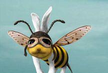 Mosquitos / Repele a los mosquitos o calma las reacciones en tu piel