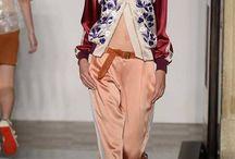 Fashion / Garments