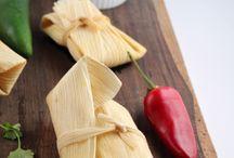 Tamales & Corundas / Authentic tamale and corundas recipes.
