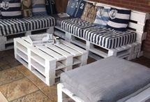 kreative Möbel