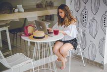 Cafés&Restaurantes Lima