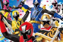 festa ninja steel