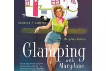 glamping / by Lisa Funk