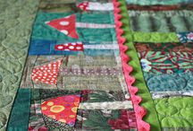 Quilts, how I love thee!