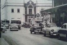 Monterrey viejo