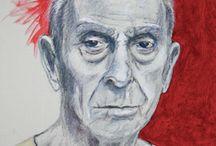 Max Rossi / Dipinti realizzati da me