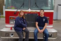 First responders / Featuring the first responders in Monroe County MI and topics of interest to them. / by The Monroe News