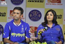 Rajasthan Royals 2018 Player List
