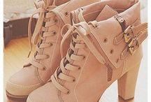 Shoe mania!