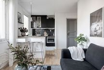 Pienet kodit - small homes