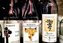 Bottigliera del Bardo / I Distillati e i Liquori