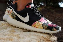 Shoes / Roshe