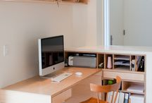 il papavero | home office