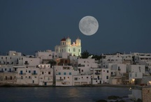 Paros island / Selected photos from Paros