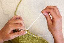 astuces tricot