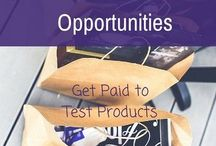 Makeup, Perfume & Beauty Products Freebies & Discounts / Ways to get free or discounted health and beauty personal care items including makeup, hair care, perfume and other beauty products.